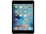 【在庫限り】 iPad mini 4 Wi-Fiモデル MK9N2J/A (128GB・スペースグレイ)