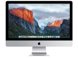 iMac Retina5K 27/Intel  Quad Core i5 3.3GHz /8G/2TB Fusion/AMD Radeon R9 M395/ MK482J/A