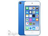 iPod touch 128GB ブルー MKWP2J/A