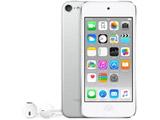 iPod touch 128GB (2017/シルバー) MKWR2J/A