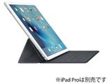 12.9インチ iPad Pro用 Smart Keyboard (英語配列) MJYR2AM/A
