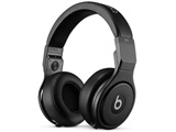 ヘッドホン Beats Pro(ブラック)MHA22PA/B[マイク付]