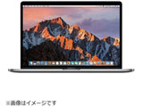 【在庫限り】 MacBookPro 15.0インチ Retina Displayモデル [Core i7(2.6GHz)/16GB/SSD:256GB/Touch Bar/USキーボード] スペースグレイ