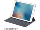 9.7インチiPad Pro用 Smart Keyboard MM2L2AM/A
