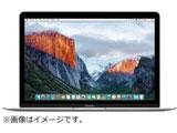 12インチMacBook/1.3GHz/デュアルコア i5/512GB/US/G