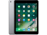 iPad 第5世代 Wi-Fi +Cellular 32GB スペースグレイ MP1J2J/A au