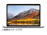 【在庫限り】 MacBookPro 15.4インチ [2017年/1TB flash storage/CPU 3.1GHz/日本語キーボード/Touch Bar] MPTW2JA スペースグレイ
