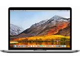 MacBookPro 13.0インチ  [Core i5(2.3GHzデュアルコア)/8GB/SSD 128GB] スペースグレイ MPXQ2J/A