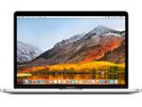 【在庫限り】 MacBookPro 13.0インチ  [Core i5(2.3GHzデュアルコア)/8GB/SSD 256GB] シルバー MPXU2J/A