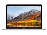 【在庫限り】 MacBookPro 13インチ  [Core i5(3.1GHzデュアルコア)/8GB/SSD 256GB/Touch Bar] シルバー MPXX2J/A