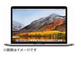 【在庫限り】 MacBookPro 13.0インチ [2017年/メモリ 16GB/1TB flash storage/CPU 3.5GHz/日本語キーボード/Touch Bar] MQ002JA スペースグレイ