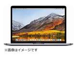【在庫限り】 MacBookPro 13.0インチ [2017年/メモリ 16GB/1TB flash storage/CPU 3.5GHz/USキーボード/Touch Bar] MQ002JA/A スペースグレイ