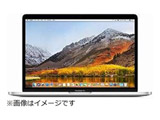 【在庫限り】 MacBookPro 13.0インチ [2017年/メモリ 16GB/1TB flash storage/CPU 3.5GHz/USキーボード/Touch Bar] MQ012JA/A シルバー