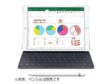 10.5インチiPad Pro用 Smart Keyboard MPTL2J/A