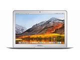 MacBookAir 13インチ [Core i5(1.8GHz)/8GB/SSD:256GB]  MQD42J/A