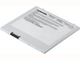 【純正】 REGZA Tablet AT300/WT310用 バッテリパック 61AD PABAS243