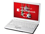PACX45ELR(DynaBook CX/45E )