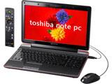PQV6586LRT(DynaBook Qosmio V65/86L )