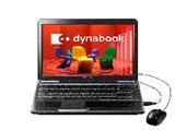 PAEX56MLFBL(DynaBook EX/56MBL )