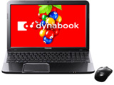 PT55258GBHB(DynaBook T552 )