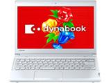 dynabook R73/38MW (PR73-38MBXW)