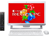 PD71-T3MSXW(REGZA PC D71 D71/T3MW)