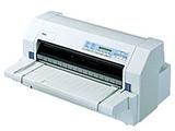 VP-6200N ドットインパクトプリンター IMPACT-PRINTER [136桁]