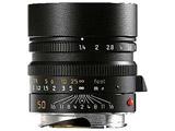 ズミルックスM f1.4/50mm ASPH. 11891C [ライカMマウント] 標準レンズ(MFレンズ)