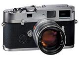 ライカMP 0.72 ボディ シルバー・クローム ※レンジファインダーカメラ/フィルムカメラ