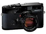 ライカMP 0.72 ボディ ブラックペイント ※レンジファインダーカメラ/フィルムカメラ