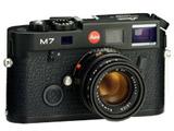 ライカM7 標準セット エングレーブブラック ※レンジファインダーカメラ/フィルムカメラ