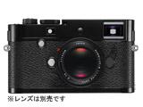 ライカM-P [Typ 240] ボディ ブラックペイント 10773 [ライカMマウント] レンジファインダーカメラ
