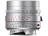 ズミルックスM f1.4/35mm ASPH. シルバー 11675 [ライカMマウント] 広角レンズ(MFレンズ)