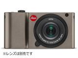 ライカTL ボディ チタン 18112 [ライカLマウント(APS-C)] ミラーレス一眼カメラ