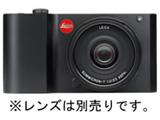【在庫限り】 ライカT [Typ 701] ボディ ブラック 18180 [ライカLマウント(APS-C)] ミラーレス一眼カメラ
