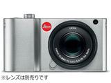 ライカTL2 ボディ シルバー [ライカLマウント(APS-C)] ミラーレスカメラ