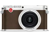 Leica (ライカ) X(Typ113) シルバー