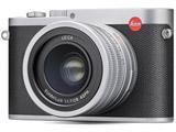 Leica  Q(Typ116) シルバー