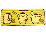 【在庫限り】 キッチンマット ボーダープリン