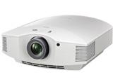 VPL-HW60 ホワイト [1800ルーメン][フルHD] ビデオプロジェクター