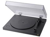 【ハイレゾ音源対応】 DSD5.6MHzフォーマット対応 ステレオレコードプレーヤー PS-HX500
