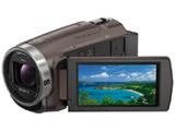 Handycam HDR-CX680 TI ブロンズブラウン [64GB] フルハイビジョンビデオカメラ ハンディカム