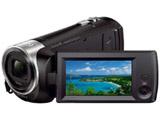 Handycam HDR-CX470 B ブラック [32GB] フルハイビジョンビデオカメラ ハンディカム