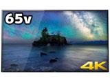 有機ELテレビ65型/KJ65A1/