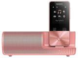 デジタルオーディオプレーヤー WALKMAN S310シリーズ (ピンク/4GB) NW-S313K PIC  【ワイドFM対応】