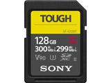 SF-G128T 128GB SDXC UHS-II メモリーカード [Class10対応]