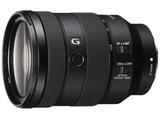 カメラレンズ FE 24-105mm F4 G OSS【ソニーEマウント】