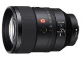 カメラレンズ FE 135mm F1.8 GM【ソニーEマウント】 [ソニーE /単焦点レンズ]