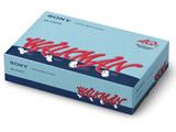 ハイレゾウォークマン 40周年期間限定モデル ブラック[イヤホン無し] NW-A100TPS M  [16GB /ハイレゾ対応 ] ※11/14以降のお届け