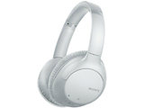 ブルートゥースヘッドホン  ホワイト WH-CH710N WZ [リモコン・マイク対応 /Bluetooth /ノイズキャンセリング対応]